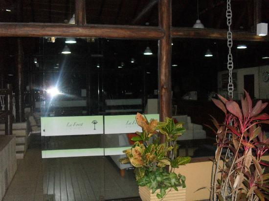 Hotel La Foret: Lobby
