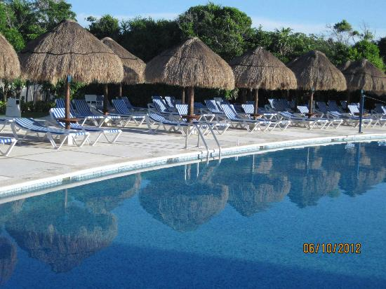 Grand Sirenis Riviera Maya Resort & Spa: pool 3