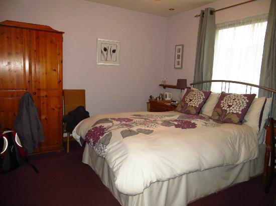 Glenshian Guesthouse : Rose Room
