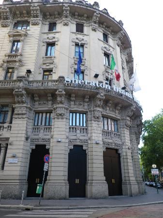 Sheraton Diana Majestic Hotel: Sheraton Diana Majestic
