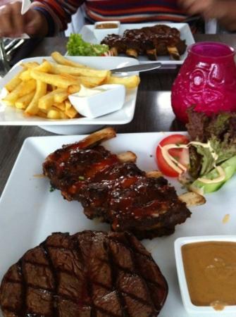 Halal Genieten Picture Of Smeagol Argentinian Grill Restaurant Eindhoven Tripadvisor