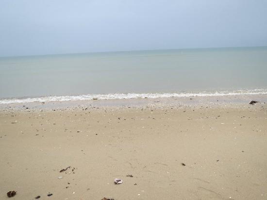 D-Day Beaches (Plages du Debarquement de la Bataille de Normandie): Utah beach