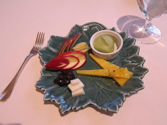Jackson House Inn : Eat-your-heart-out Manhattan