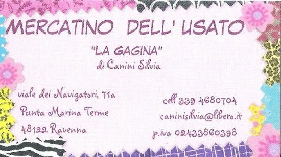 Perfect Mercatini Dellu0027usato: Mercatino Dellu0027usato A Punta Marina Terme Ravenna