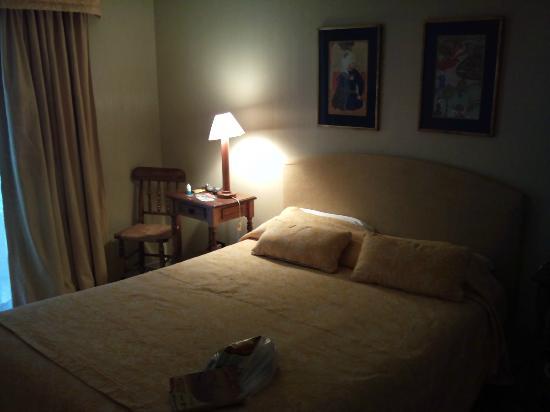 Dali Apart Hotel: ベッドルーム