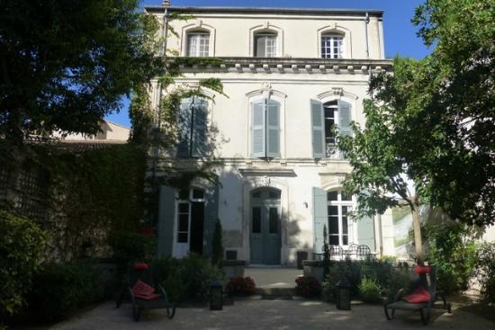 Villa De Margot Avignon
