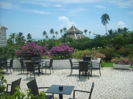 Dreams Delight Playa Bonita Panama: Jardines