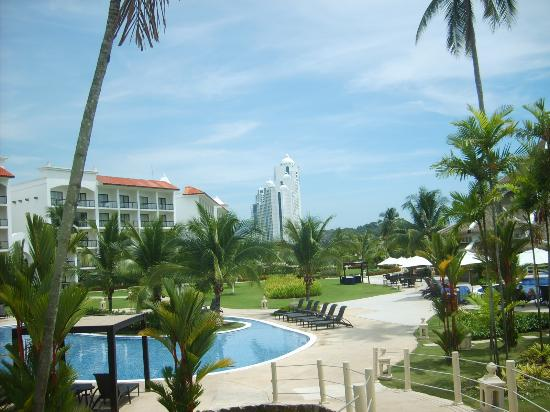 Dreams Delight Playa Bonita Panama: Piscina