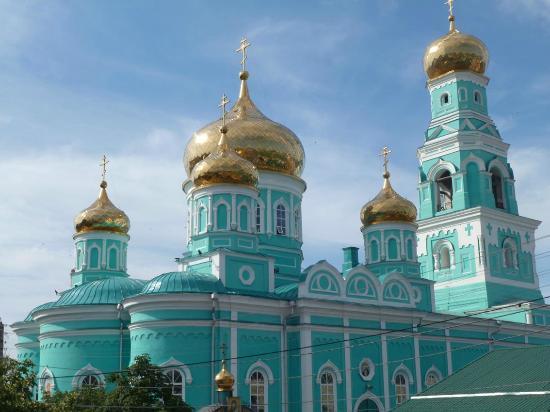 Syzran Photos Featured Images Of Syzran Samara Oblast