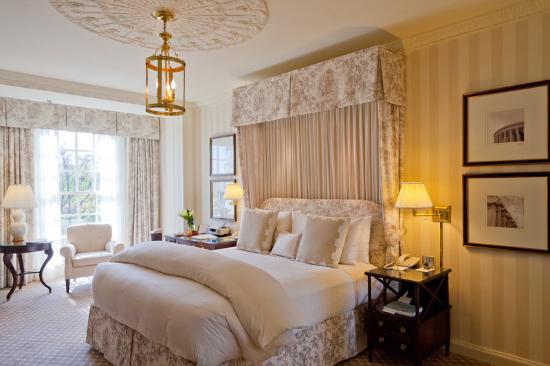 hay adams hotel washington dc dc hotel reviews. Black Bedroom Furniture Sets. Home Design Ideas