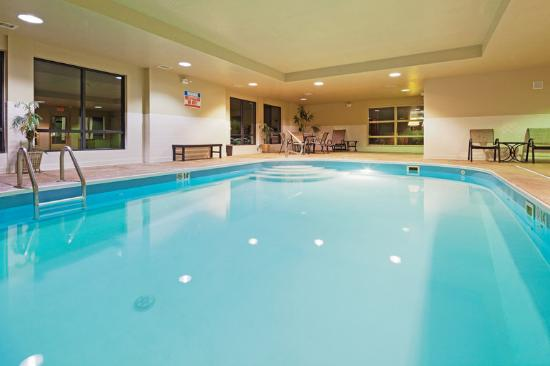 Country Inn & Suites By Carlson, Dayton South: CountryInn&Suites DaytonSouth Pool