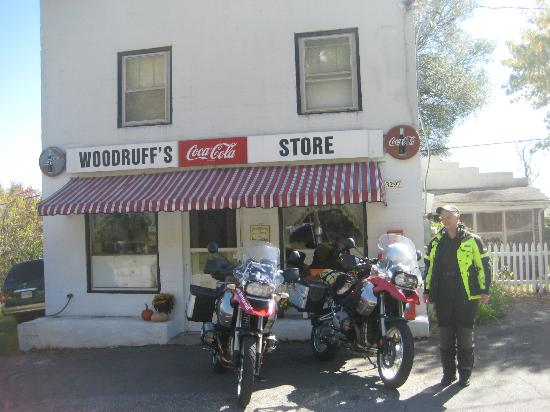 Woodruff's Store: Don't pass this place