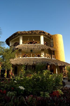 Photo of Casa Takywara Holbox Island