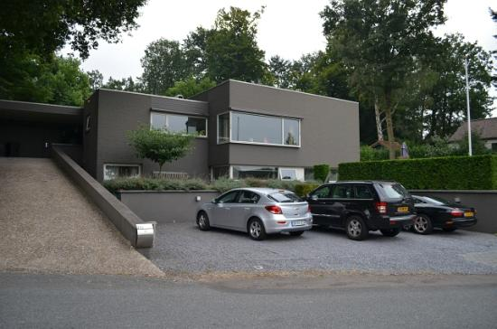 Bed and Breakfast Hazegrietje