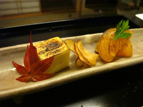 Kanamean Nishitomiya: Yet another dish