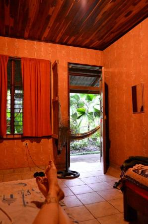 Casa Zen Guest House & Yoga Center: room