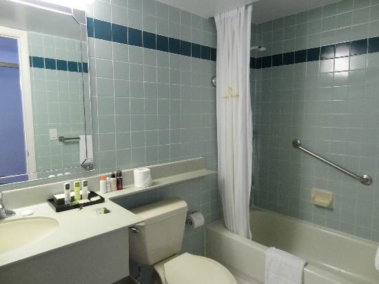 Hotel Riu Plaza Miami Beach : bathroom