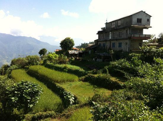 Austravel & Tours Nepal P. Ltd. - Private Day Tours: Village near Dhampus