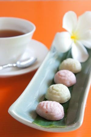 The Puka Boutique Resort: Dessert