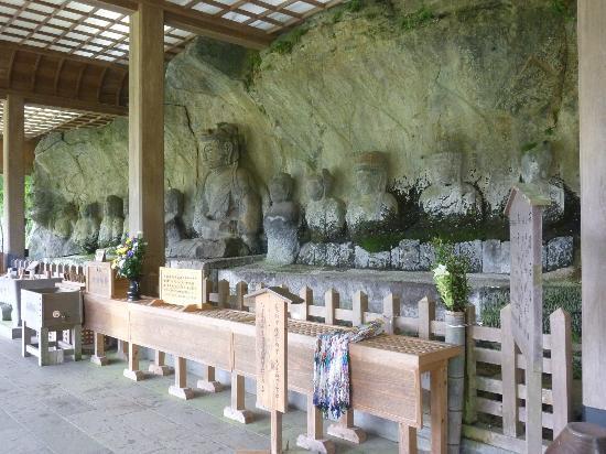 Usuki Sekibutsu (Japan) - anmeldelser - TripAdvisor