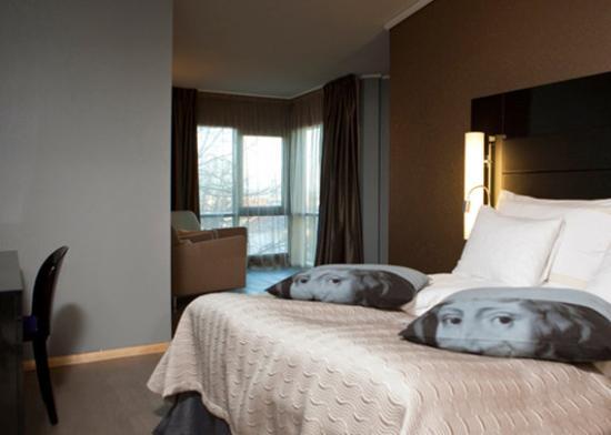 Clarion Hotel Stavanger: Guest Room