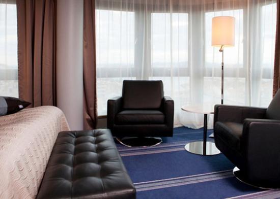 Clarion Hotel Stavanger : Cl Stavanger RMSuite