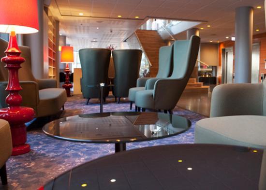 Clarion Hotel Stavanger : lobby