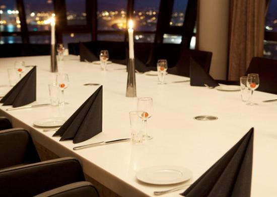 Clarion Hotel Stavanger: restaurant