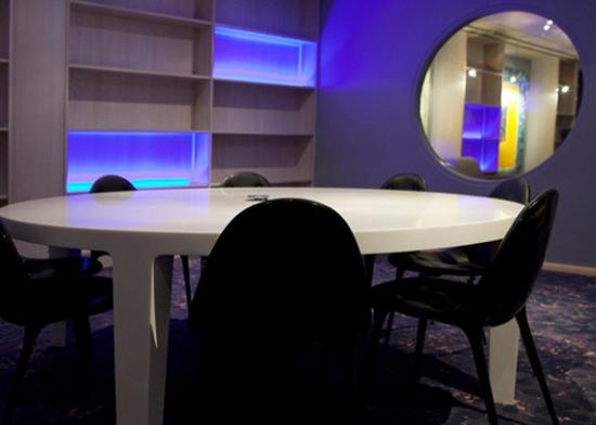 Clarion Hotel Stavanger: meeting room