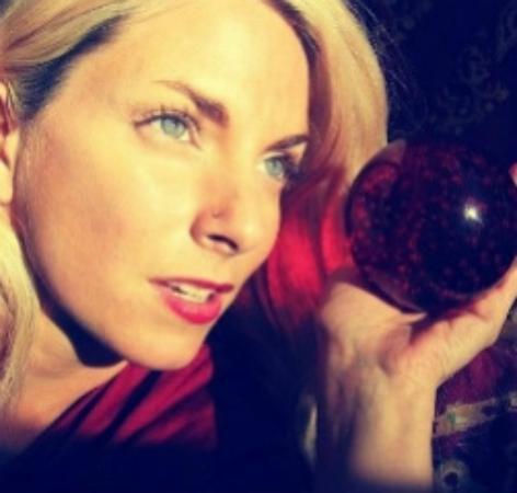 Sparklebalm Healing Massage: Julie Dujardin owner & lead therapist