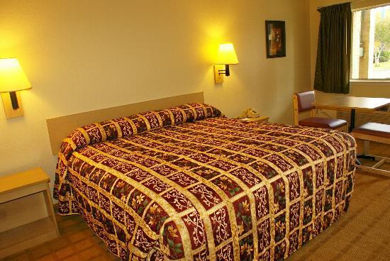 hoteles para pasar una noche: