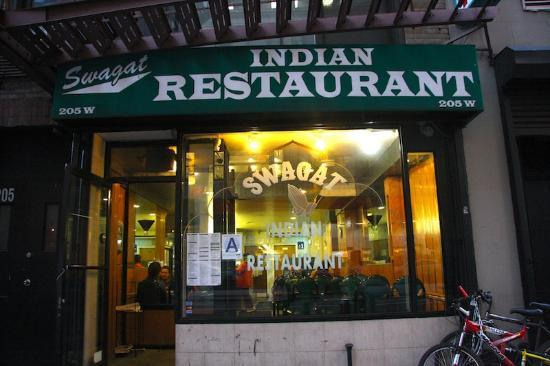 Swagat Indian Restaurant New York City Chelsea Restaurant Reviews Phone