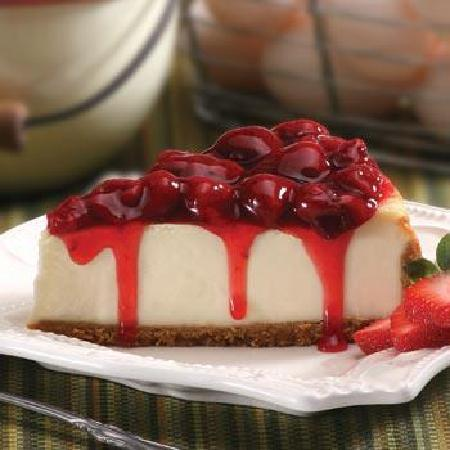 Il Gourmet: New York Cheese Cake