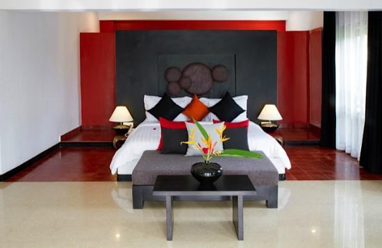 Mulberry Boutique Hotel: Suite