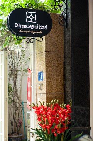 Calypso Suites Hotel : Calypso legend hotel