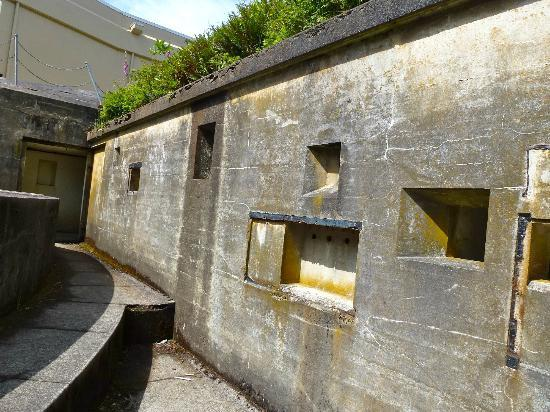 Fort Canby State Park: Fort Canby