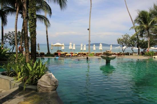 Centara Grand Beach Resort Villas Krabi