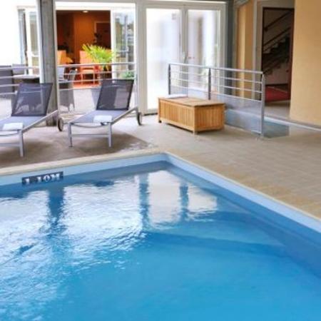 Inter-hotel Otelinn : Pool