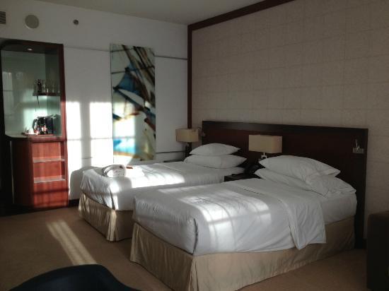 Sheraton Sopot Hotel: My room