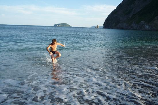 Kamchatka Peninsula: тихий океан, камчатка (влджа ледяная)