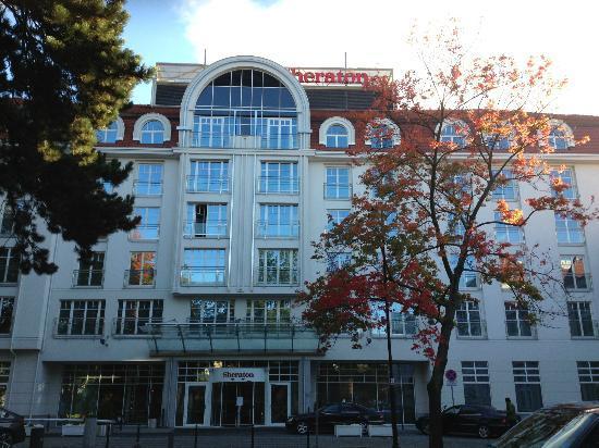 Sheraton Sopot Hotel : Sopot Sheraton