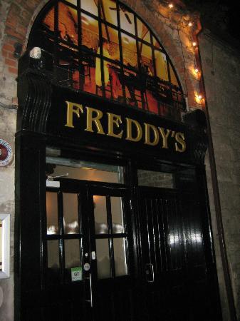 Freddy's Bistro