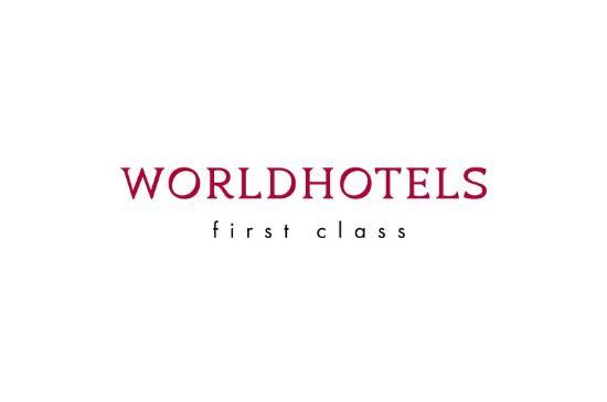 Victoria Hotel: Affiliation logo