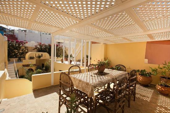 Dakterras picture of maison arabesque tangier tripadvisor