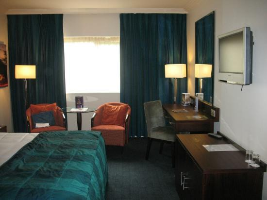 Forest Pines Hotel & Golf Resort - A QHotel: Room 1