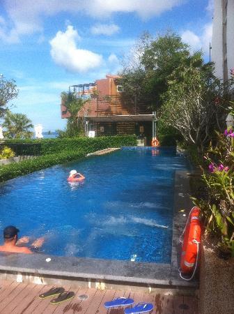 Sea Sun Sand Resort & Spa: Main pool
