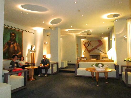Hotel Spadari al Duomo: Lobby