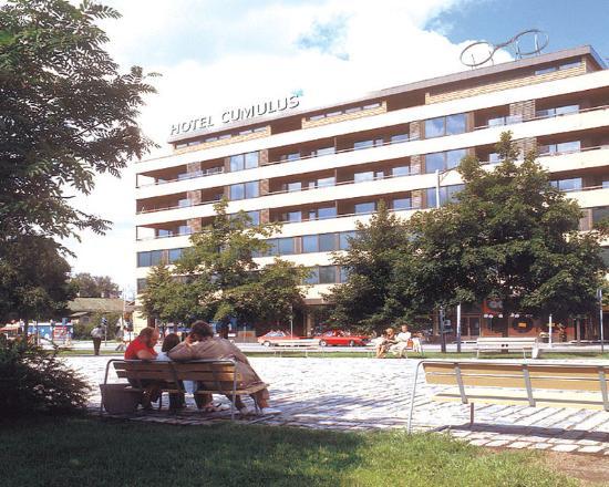 Cumulus Pori Hotel: PORCUM