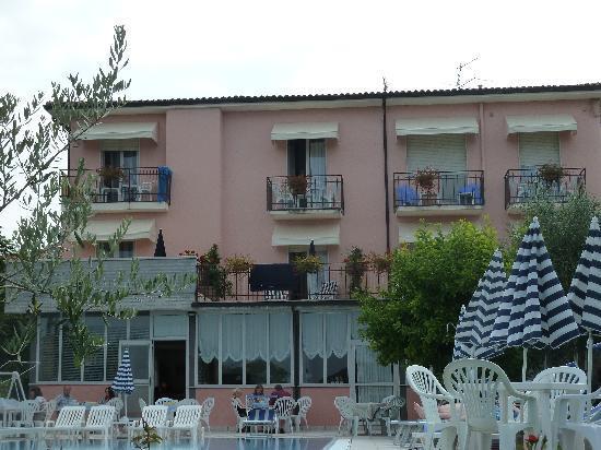 Hotel Ca' Masawalsa: hotel