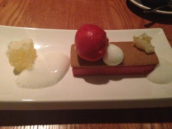 Rata : dessert heaven